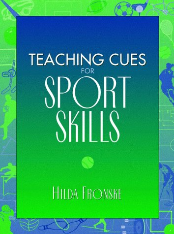 9780205186105: Teaching Cues for Sport Skills
