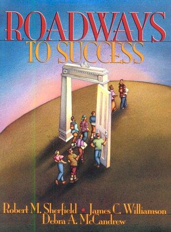 9780205187881: Roadways to Success