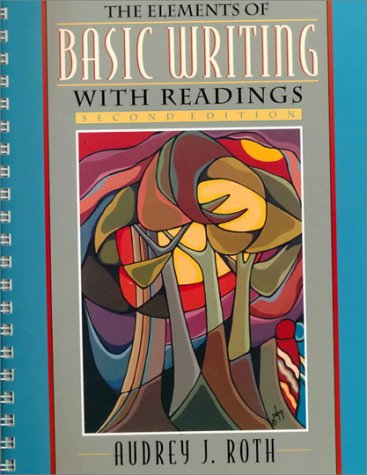 9780205188086: The Elements of Basic Writing with Readings (2nd Edition)