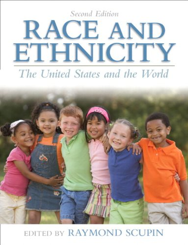 9780205188475: Race and Ethnicity: The United States and the World Plus MySearchLab with eText -- Access Card Package (2nd Edition)