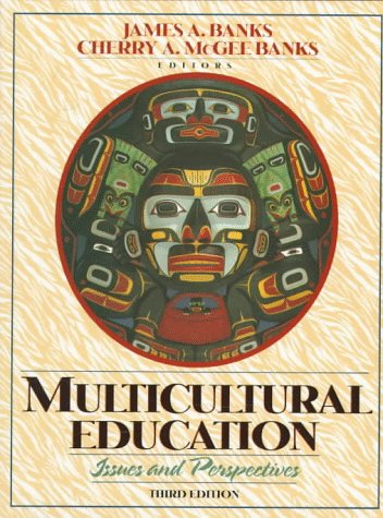 9780205188963: Multicultural Education: Issues and Perspectives