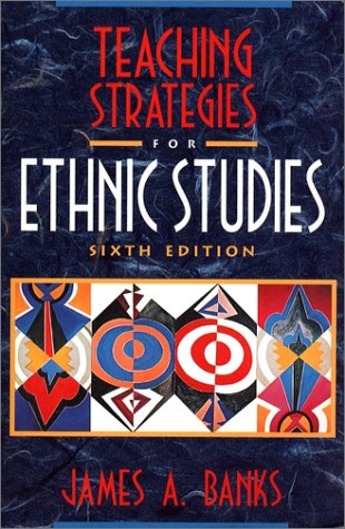9780205189403: Teaching Strategies for Ethnic Studies (6th Edition)
