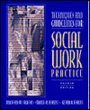 9780205191772: Techniques and Guidelines for Social Work Practice