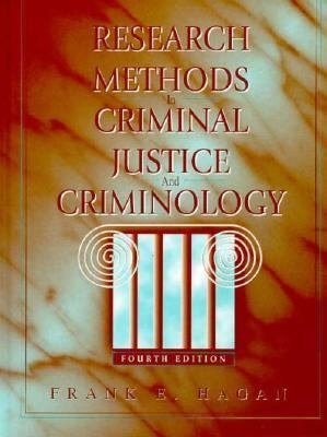 9780205193516: Research Methods in Criminal Justice and Criminology