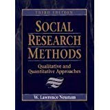 9780205193561: Social Research Methods: Qualitative and Quantitative Approaches