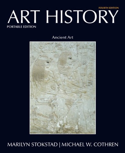 9780205195367: Art History Portable Book 1: Ancient Art Plus NEW MyArtsLab with eText -- Access Card Package (4th Edition)