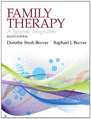 9780205196128: Family Therapy: A Systemic Integration Plus MySearchLab with eText -- Access Card Package (8th Edition)