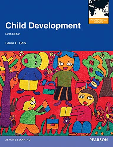 9780205197668: Child Development