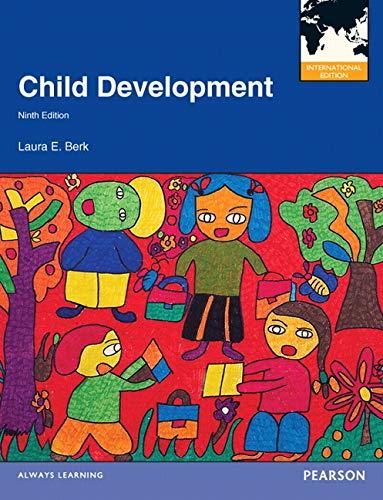9780205197668: Child Development