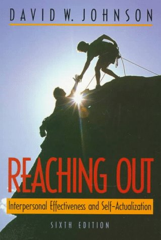 9780205197675: Reaching Out: Interpersonal Effectiveness and Self-Actualization
