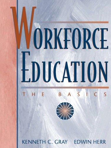9780205198344: Workforce Education: The Basics
