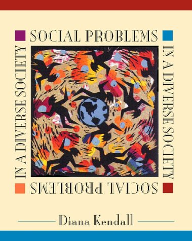 9780205198351: Social Problems in a Diverse Society (Critical Perspectives on Asian Pacific)