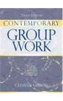 9780205198771: Contemporary Group Work (3rd Edition)