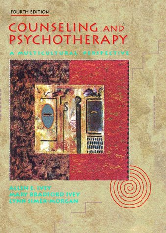 9780205198900: Counseling and Psychotherapy: A Multicultural Perspective