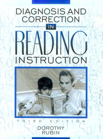 9780205200238: Diagnosis and Correction in Reading Instruction