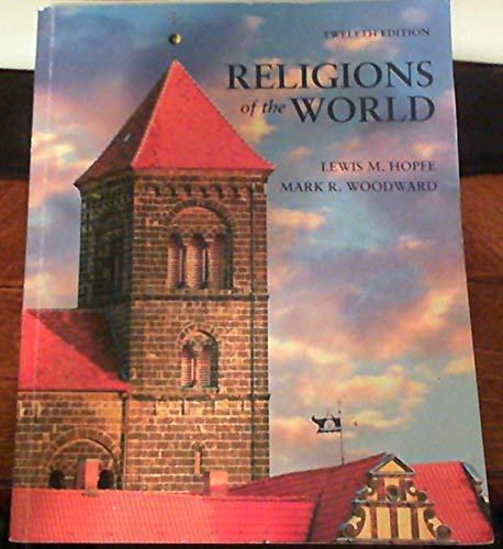 9780205201181: Religions of the World with Myreligionlab Access Code