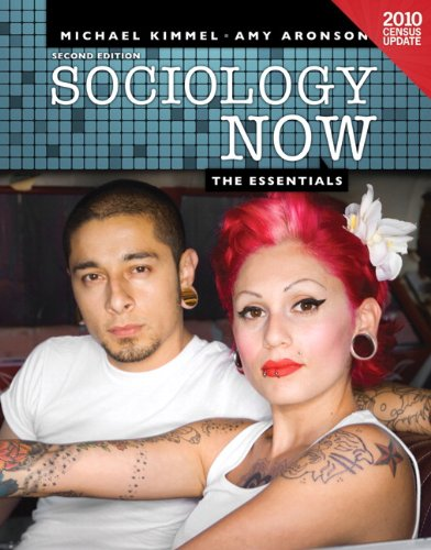 9780205203451: Sociology Now: The Essentials Census Update, Books a la Carte Plus MySocLab with eText -- Access Card Package (2nd Edition)