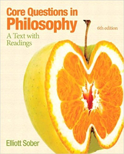 9780205206698: Core Questions in Philosophy: A Text with Readings (6th Edition) (Mythinkinglab)