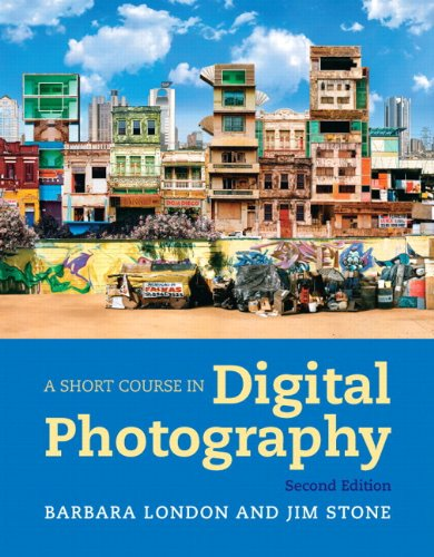 9780205207862: A Short Course in Photography: Digital Plus NEW MyArtsLab with eText -- Access Card Package (2nd Edition)