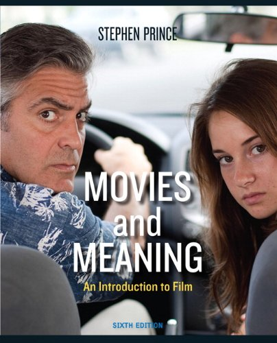 9780205211029: Movies and Meaning: An Introduction to Film, 6th Edition