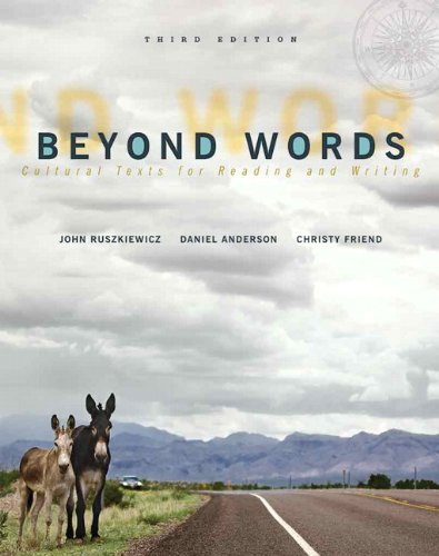 9780205211210: Beyond Words (3rd Edition)
