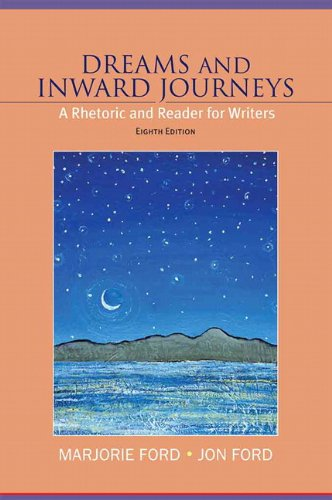 9780205211302: Dreams and Inward Journeys (8th Edition)