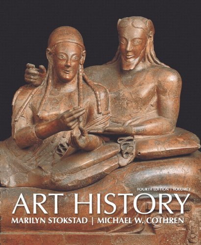 9780205216437: Art History, Volume 1 Plus New Myartslab with Etext