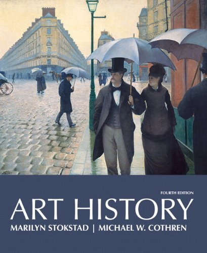 9780205216468: Art History, Combined Volume Plus MyArtsLab with eText (4th Edition)