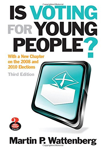 9780205217724: Is Voting for Young People? (Great Questions in Politics)