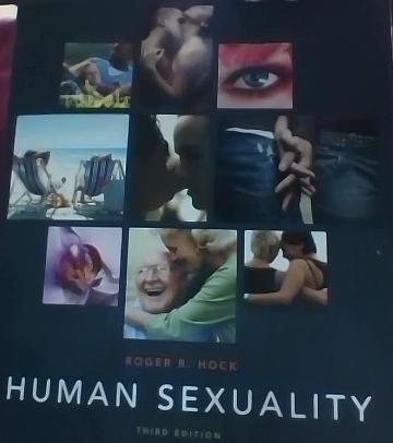 9780205225682: Human Sexuality