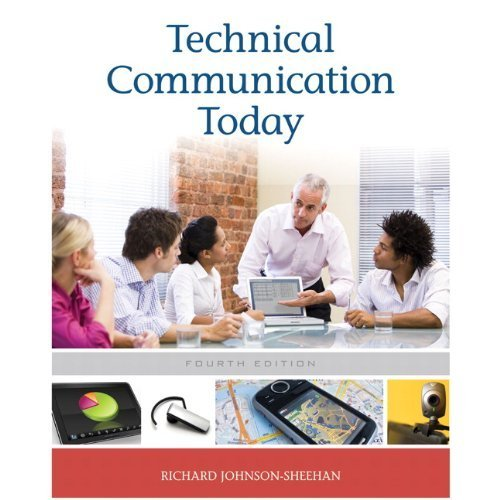 9780205229246: Technical Communication Today, Books a la Carte Plus MyTechCommLab with eText -- Access Card Package (4th Edition)