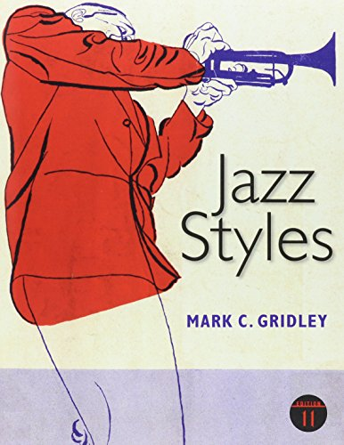 9780205230815: Jazz Styles and Jazz Classics CD Set (3 CDs) and MyMusicLab with Pearson eText Valuepack Access Card Package (11th Edition)