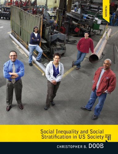 9780205231676: Social Inequality and Social Stratification in U.S. Society with MySearchLab with eText -- Access Card Package