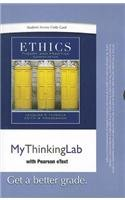 9780205233045: MyThinkingLab with Pearson eText -- Standalone Access Card -- for Ethics: Theory and Practice (11th Edition) (MyThinkingLab (Access Codes))