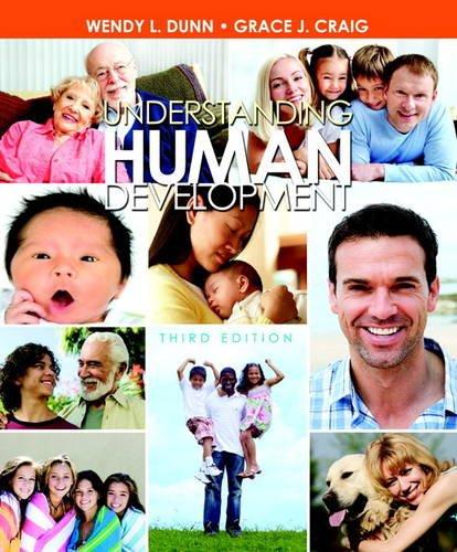 9780205233656: Understanding Human Development (3rd Edition)