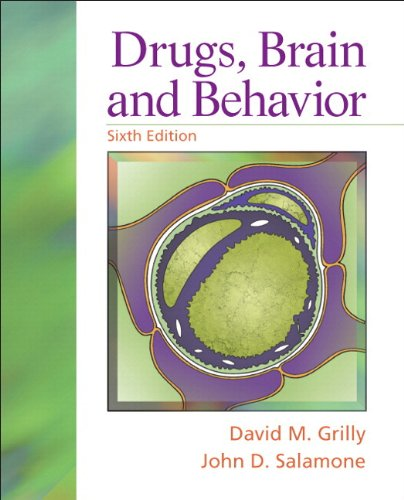 9780205234998: Drugs, Brain, and Behavior Plus MySearchLab with eText -- Access Card Package (6th Edition)
