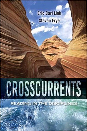 9780205238194: Instructor's Review Copy for Crosscurrents: Readings in the Disciplines