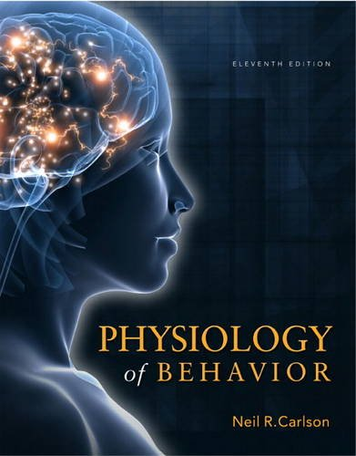 9780205239399: Physiology of Behavior (11th Edition)