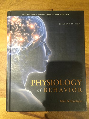 9780205239481: Physiology of Behavior