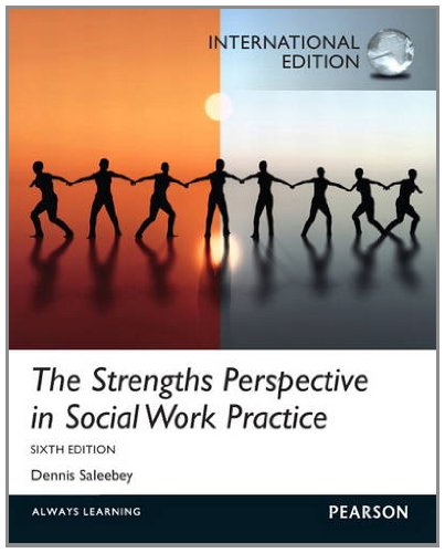 9780205241620: The Strengths Perspective in Social Work Practice