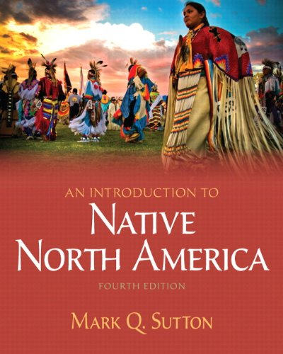 9780205245192: Introduction to Native North America, An Plus MySearchLab with eText -- Access Card Package (4th Edition)