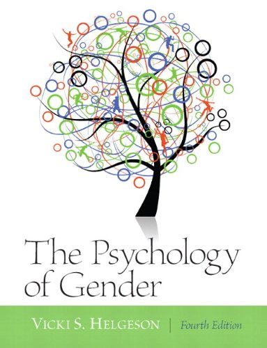 9780205249879: Psychology of Gender Plus MySearchLab with eText -- Access Card Package (4th Edition)