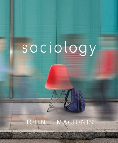 9780205252305: Sociology Plus NEW MySocLab with eText -- Access Card Package (14th Edition)