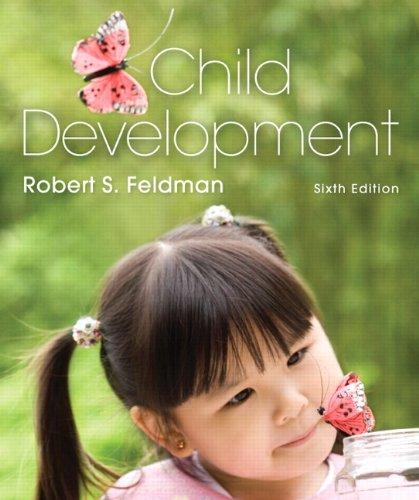 9780205253548: Child Development: United States Edition