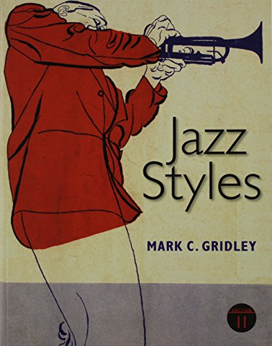 9780205253616: Jazz Styles with CD set (11th Edition)