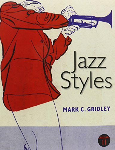 9780205254729: Jazz Styles, with Jazz Demonstration Disc for Jazz Styles: History and Analysis, Jazz Classics CD Set (3 CD's) for Jazz Styles, MyMusicLab with ... Access Card -- for Jazz Styles (11th Edition)