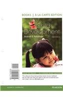 9780205254774: Child Development, Books a la Carte Plus NEW MyDevelopmentLab with eText -- Access Card Package (6th Edition)