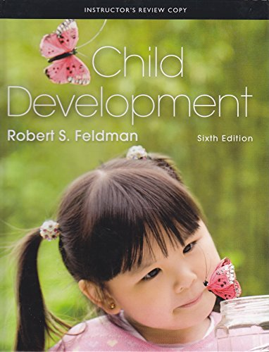 9780205254804: Child Development (Instructor Edition)