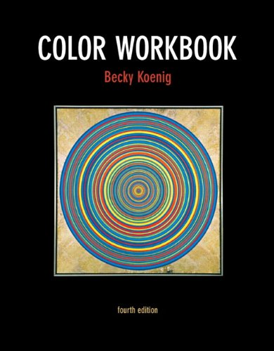 9780205255948: Color Workbook (4th Edition)