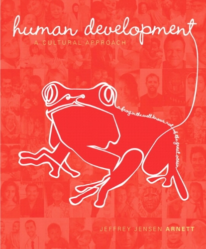 9780205258628: Human Development: A Cultural Approach Plus NEW MyDevelopmentLab with eText -- Access Card Package
